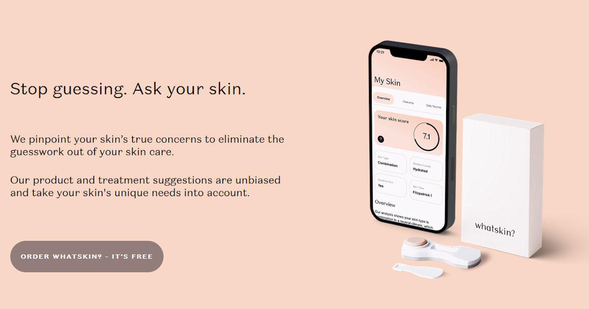What Skin