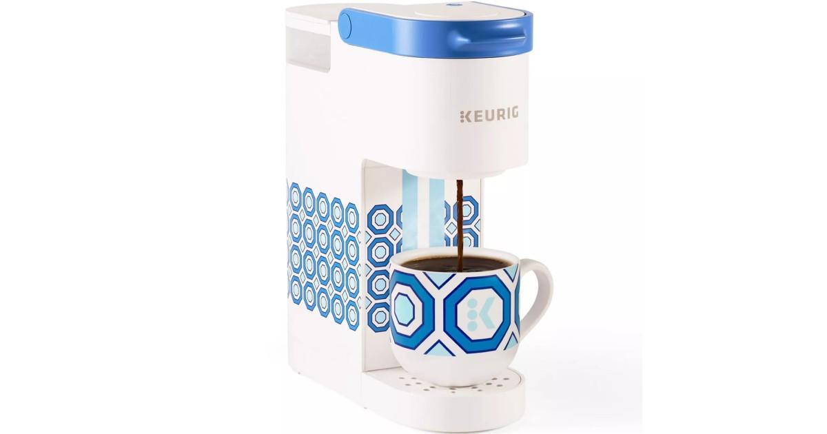 Keurig K-Mini Limited Edition