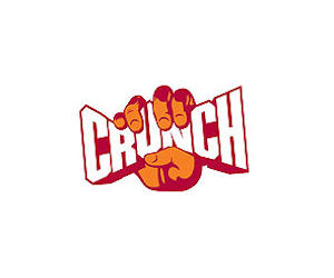 Crunch gym discount coupons