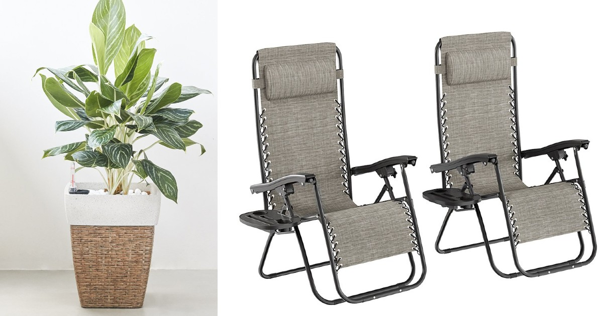 Huge Patio Sale up to 50% off + Extra 15% Off