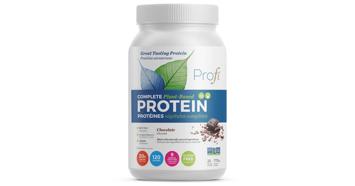 FREE PROFI Plant-based Protein...