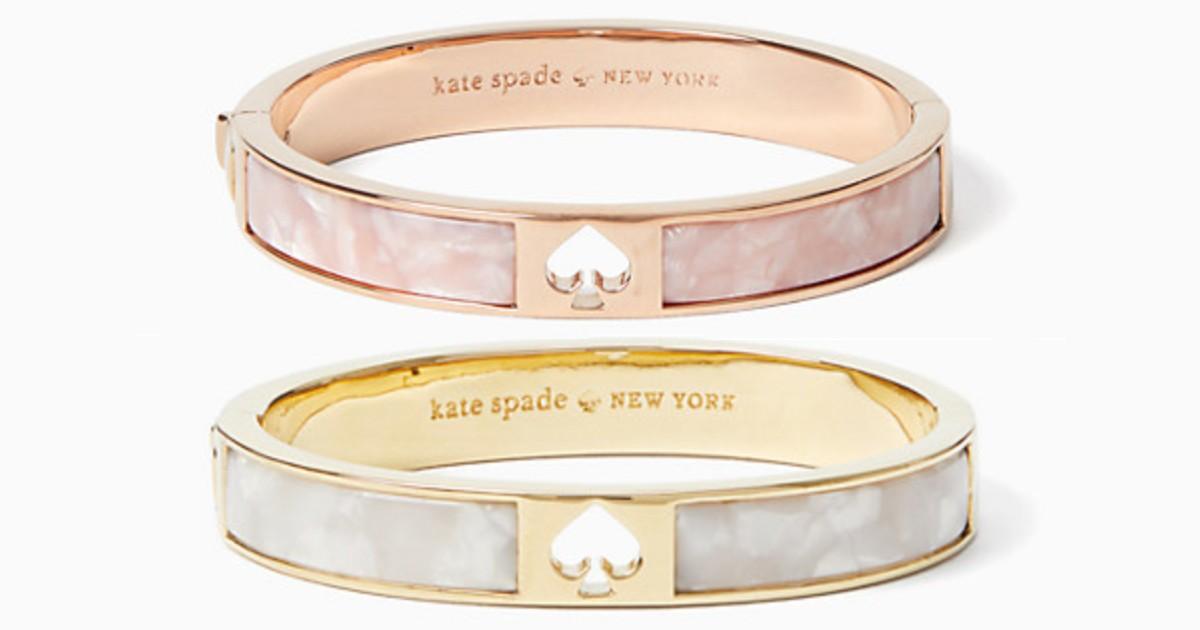 Kate Spade Bangle ONLY $29 Shi...