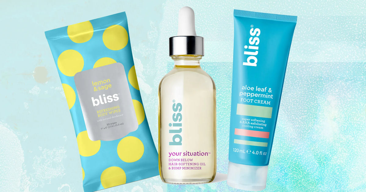 Bliss Skincare