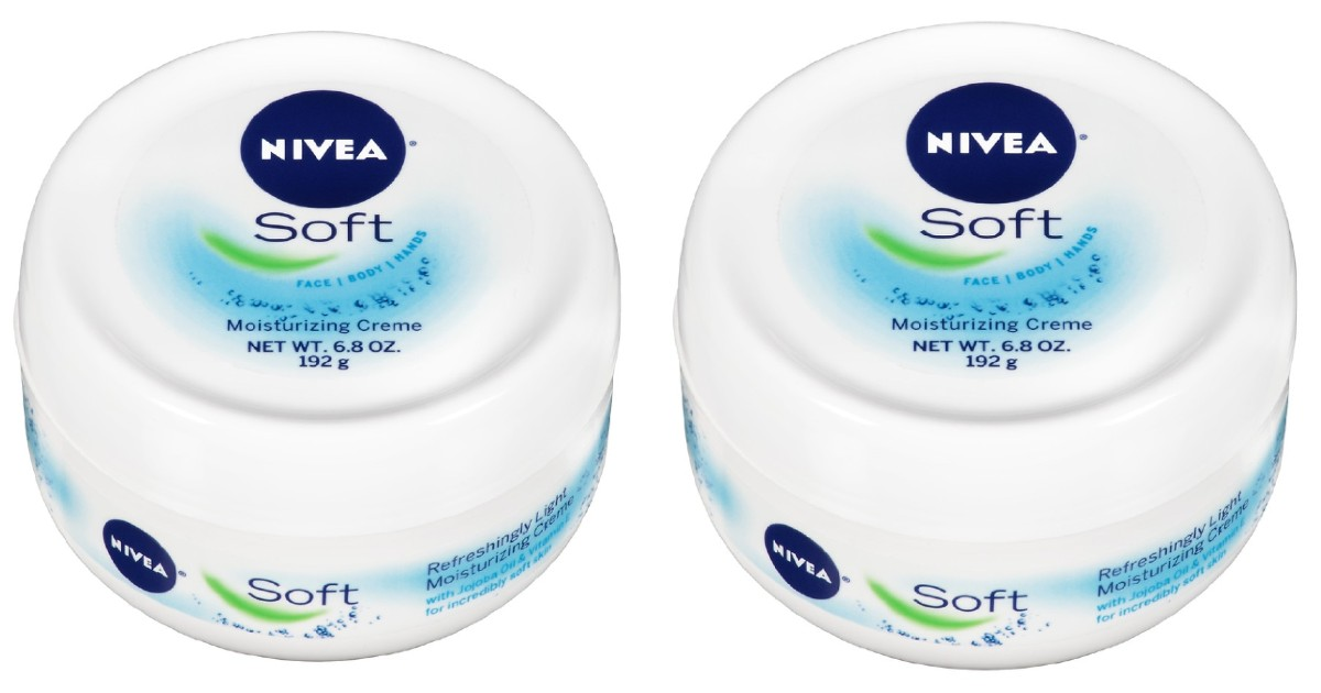 HOT Nivea Lotion Deal! Almost Free w/ Coupon & After Rewards