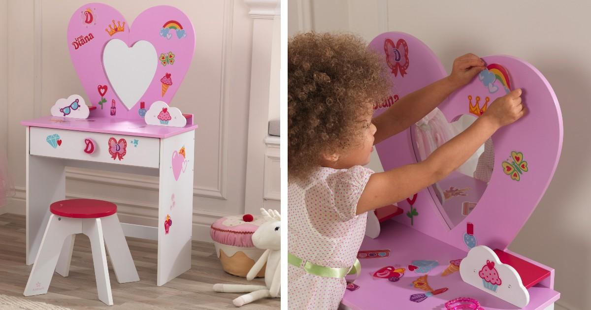 KidKraft Vanity Toy Set