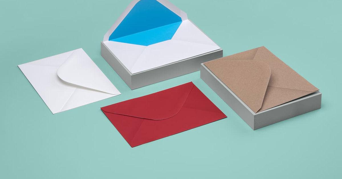 FREE Eco Friendly Envelopes Sa...
