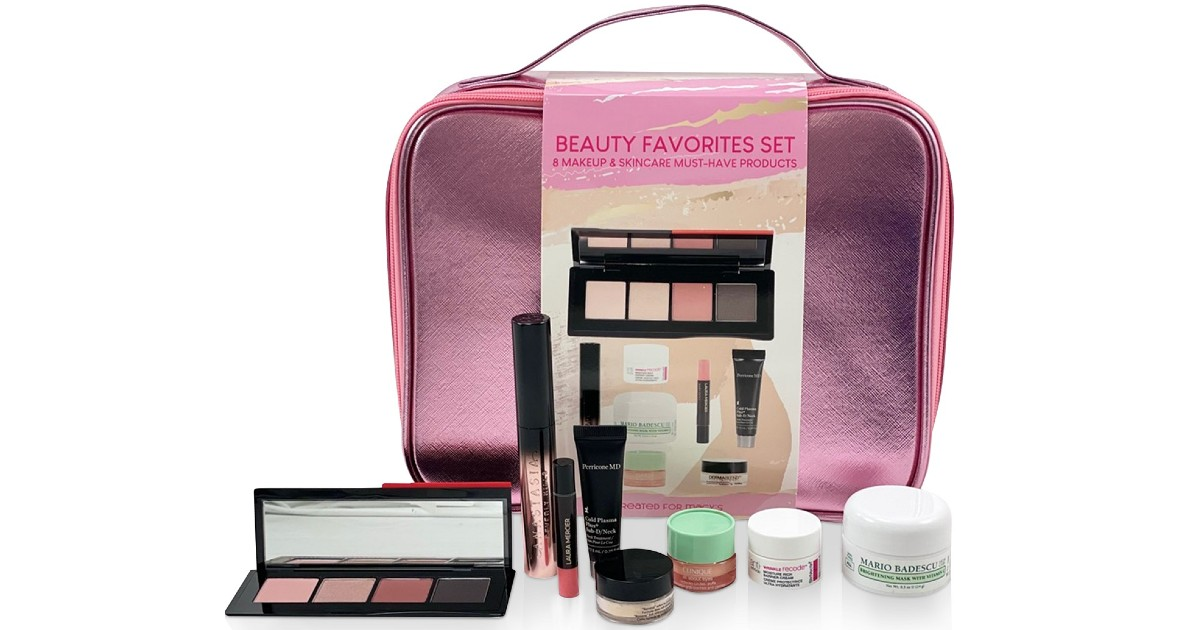 8-Pc Mother's Day Gift Set
