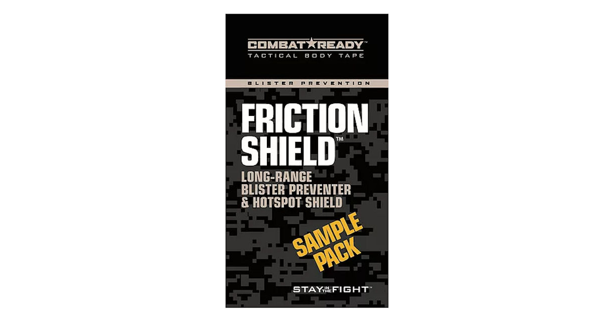 FREE Sample of Combat Ready Fr...