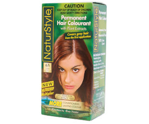 Priceline  4 Off Coupon For Any NaturStyle Hair Color  Printable Coupons