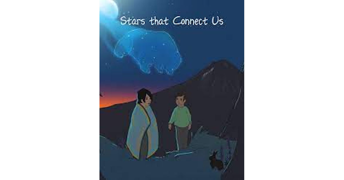 FREE Stars That Connect Us Boo...