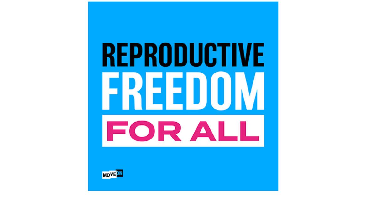 FREE Reproductive Freedom for.