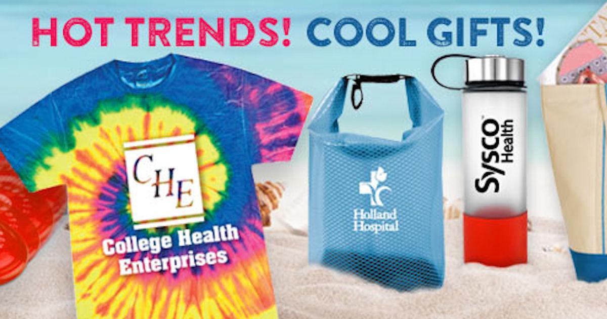 FREE Summer Events Sample Kit