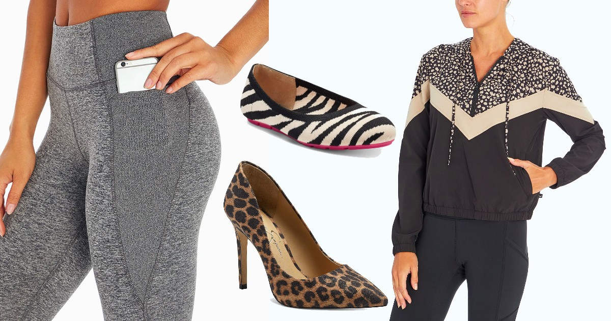 Save 70% on Jessica Simpson + Extra 10% Off at Checkout