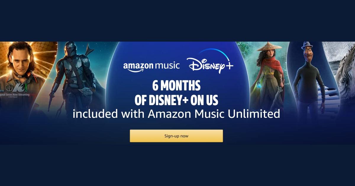 free disney+ coupon