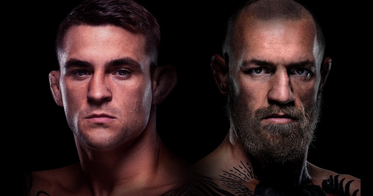 ucf 264 watch fight for free mcgregor