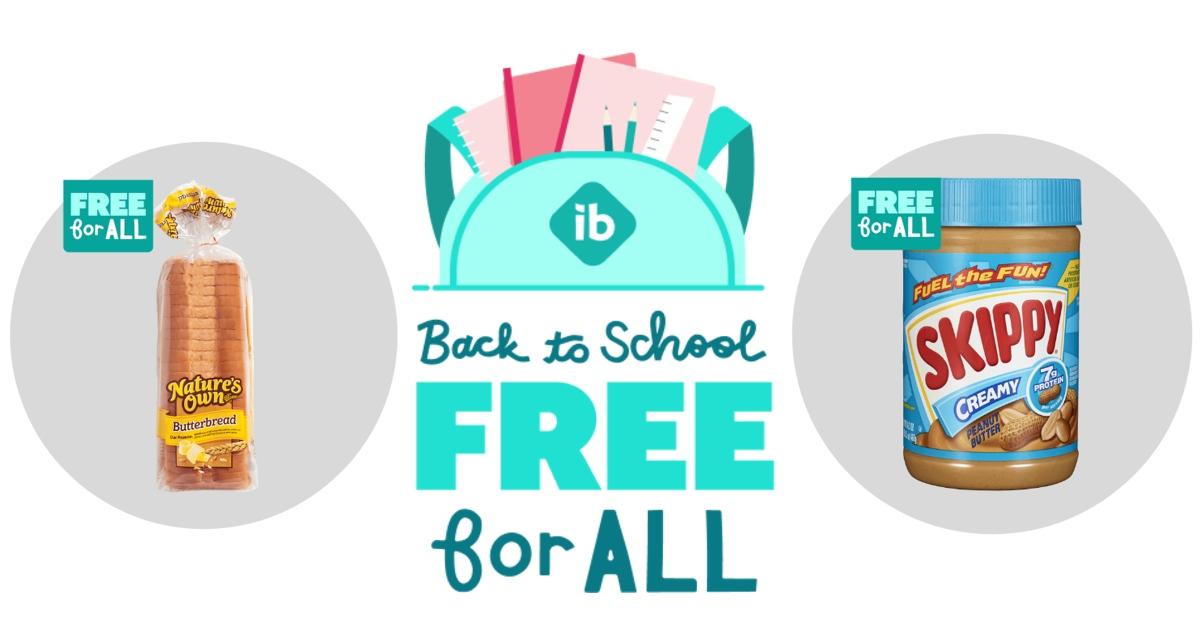 free food free school supplies
