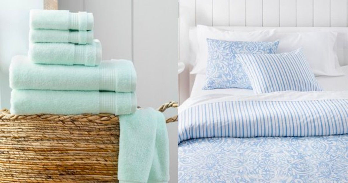 70% Off Martha Stewart + Extra 10% Off at Checkout