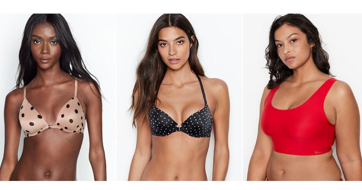 victoria's secret bra clearance sale coupon