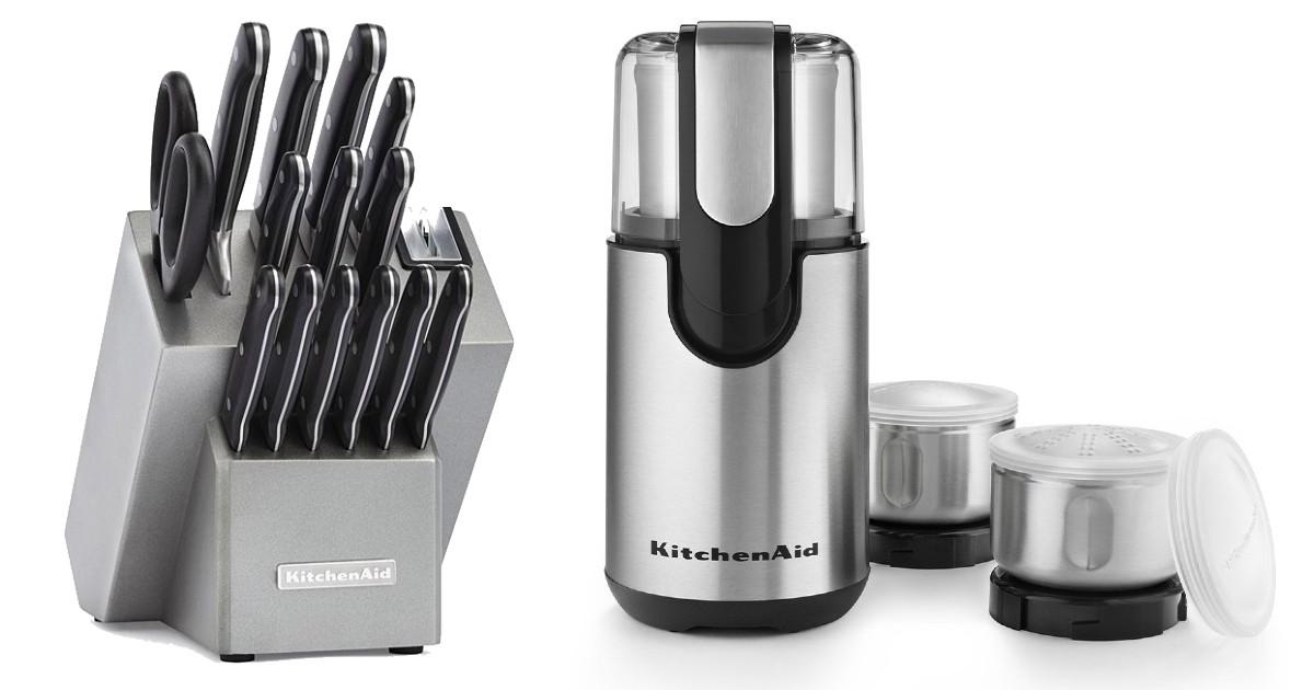 40% KitchenAid Tools & Gadgets+ Extra 15% Off at Checkout