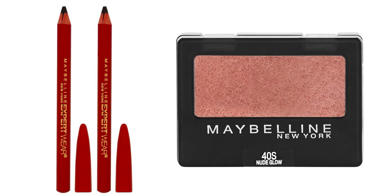 New High-Value Maybelline Printable Coupon