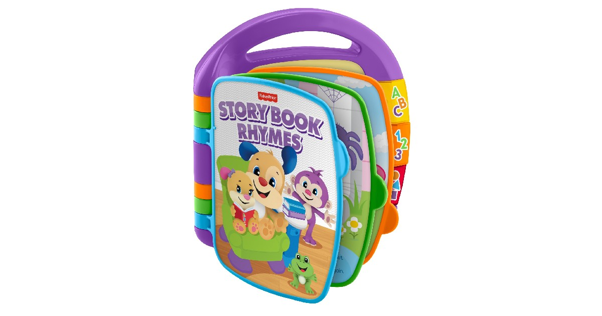 Fisher Price Laugh and Learn S...