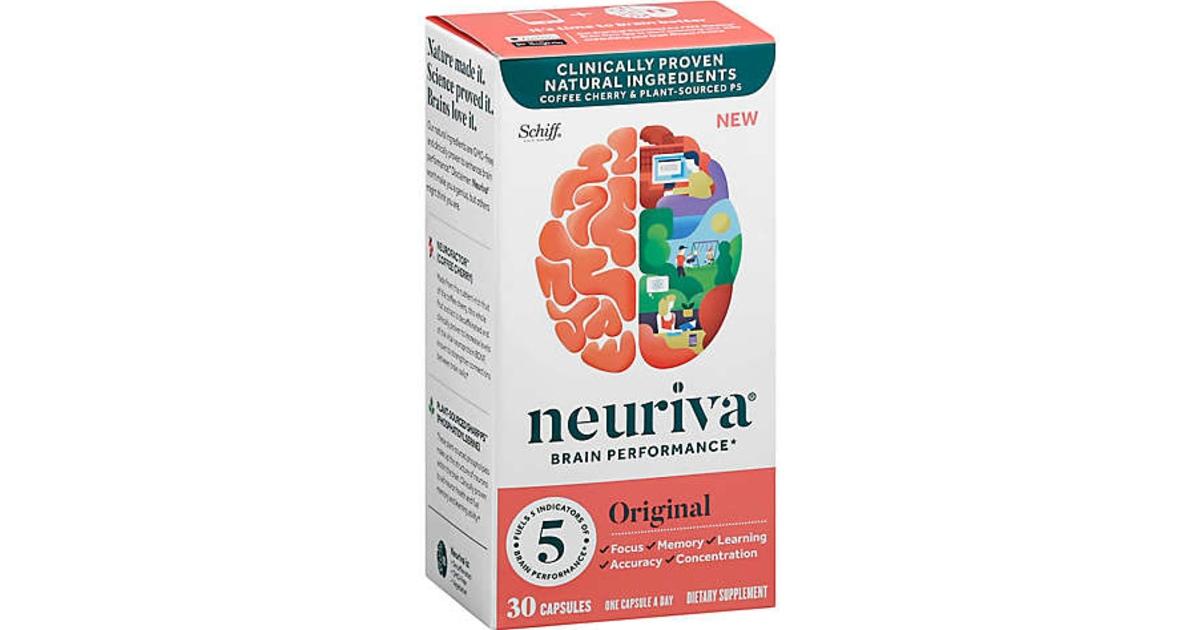 neuriva class action