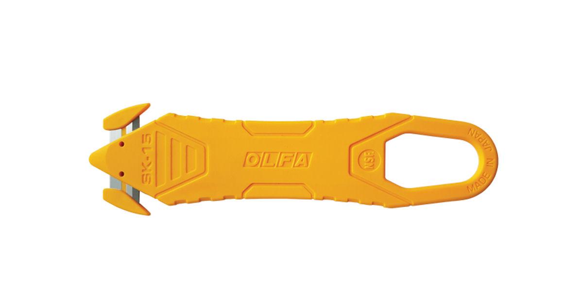 FREE OLFA SK 15/10 Disposable.