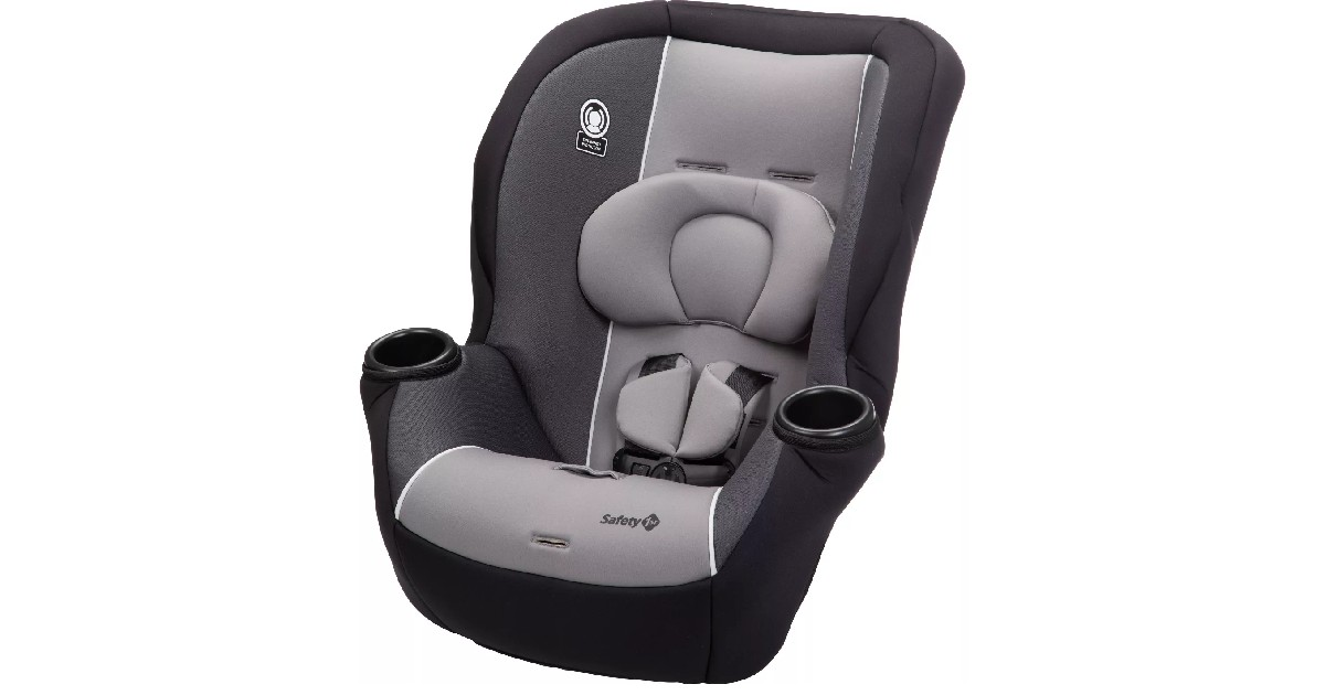 Safety 1st Easy Grow Convertible Car Seat
