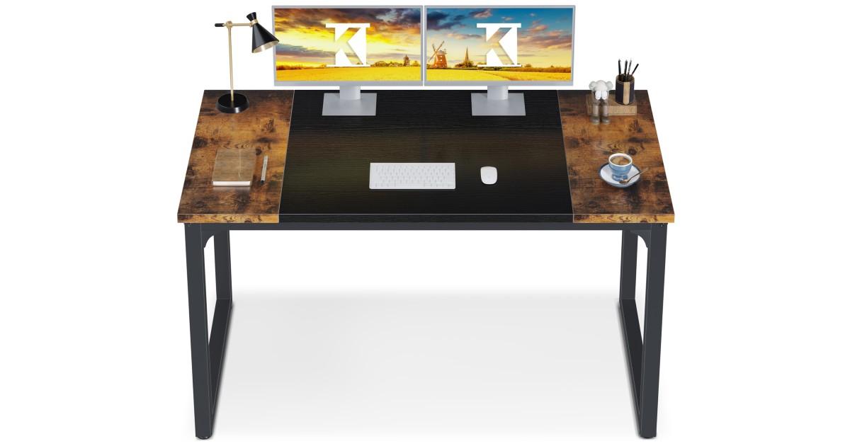Coleshome Computer Desk