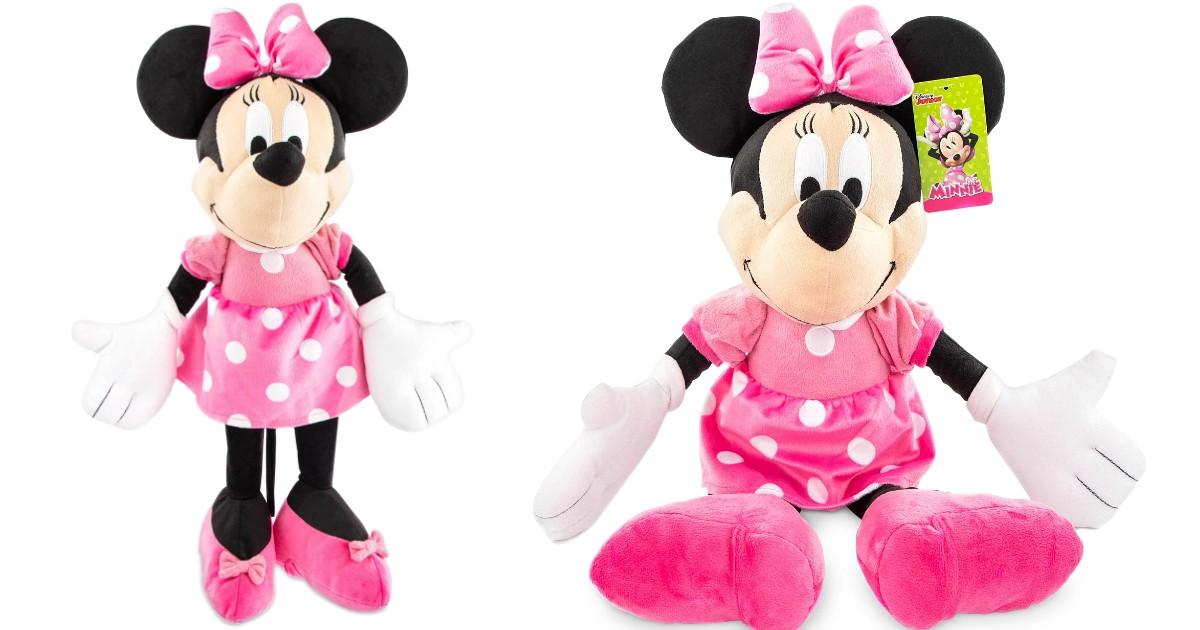 Disney Minnie Pillow Buddy