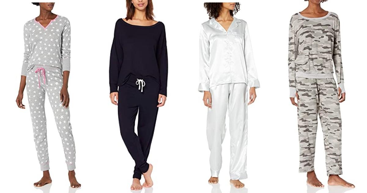 Save up to 48% on Bras, Underwear & Sleepwear on Amazon