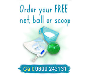 Call to Order a FREE Persil Laundry Dosing Device - Free Product ...
