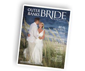 Outer Banks Bride Magazine