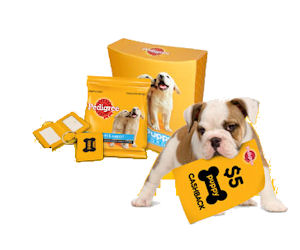 Free Puppy Food Samples Canada