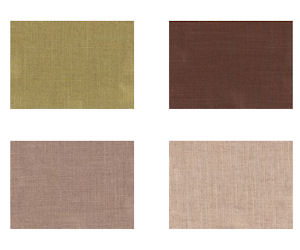 Order Up To 4 Free Curtain Shack Fabric Swatch Samples