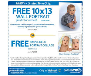Photos Unlimited's portrait studios are your solution to Family Photography, On-Location Photography and Canadian Passport Photos. Visit one of our many portrait studios conveniently located in Walmart.