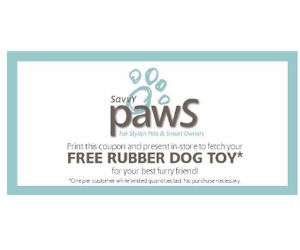 Free Dog Toy Samples Canada