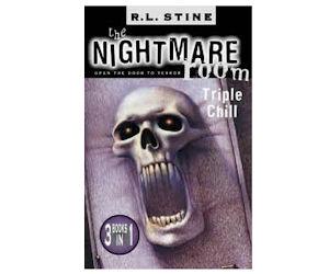 Free Download - R.L. Stine\'s The Nightmare Room Classroom Kit - Free ...