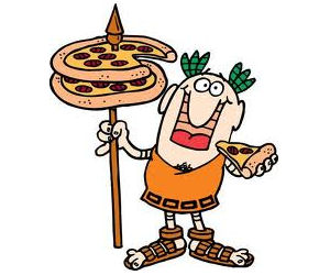 Little Caesars Free Crazy Bread With Coloring Page Coupon Free