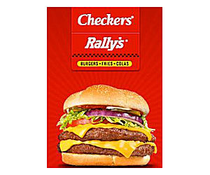 graphic about Checkers Coupons Printable identify Checkers Rallys - Coupon For Totally free Fries With Acquire