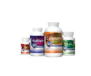 Building Blocks Vitamins