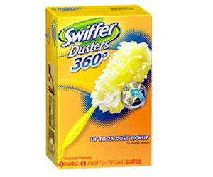 1st 25,000 Get a Free Swiffer Duster Kit - Final Giveaway Today ...