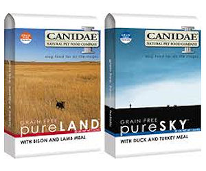 image about Canidae Coupons Printable named Canidae - Preserve Up In direction of $5 Off PureLand Or PureSky Puppy Food items