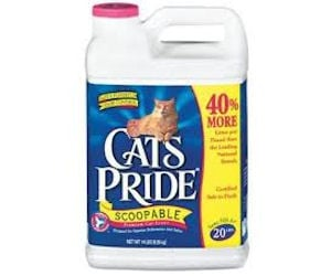 image about Cat Litter Printable Coupons identify Cats Satisfaction - Coupon For $1 Off Cats Satisfaction Cat Muddle