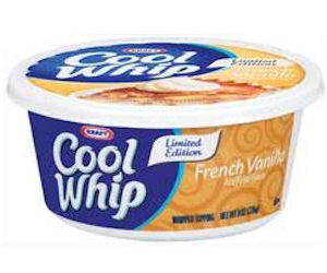 Kraft 50 Off Coupon For Any Cool Whip Printable Coupons