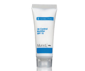 murad oil control mattifier how to use