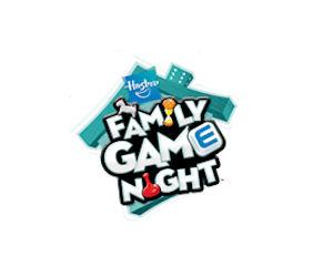 Hasbro Family Game Night Tool Kit