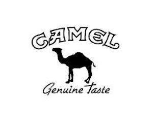 Camel freebies