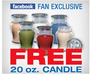 Value City Furniture Free 20oz Candle With Coupon Printable Coupons