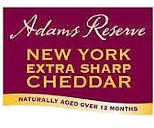 graphic relating to Cheddars Coupons Printable called Adams Ebook Cheddar - $2 Off Coupon Upon Fb